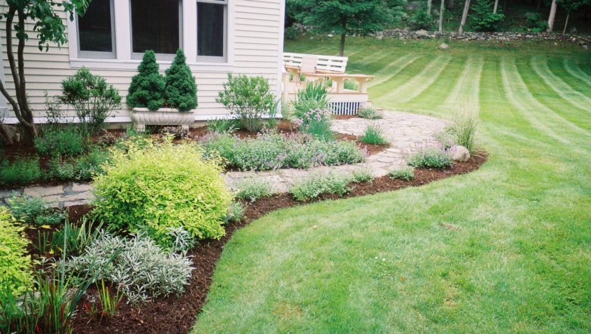 Landscaping Results That Are Quality And Affordable Giroux