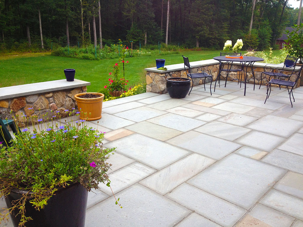 Enhance your home with beautiful custom patios
